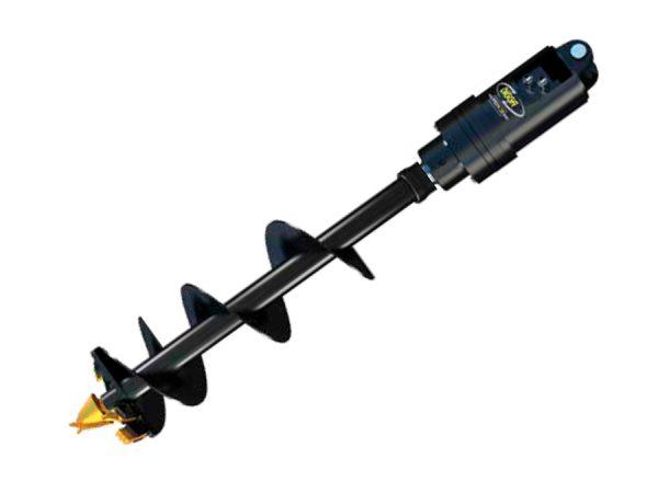 Digga Auger 750KG-2T