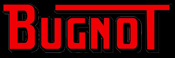 Bugnot Logo