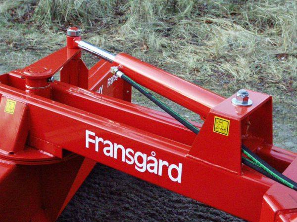 Fransgard DK/DKH