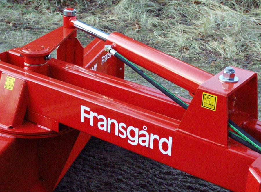 Fransgard GT DK/DKHLeveller