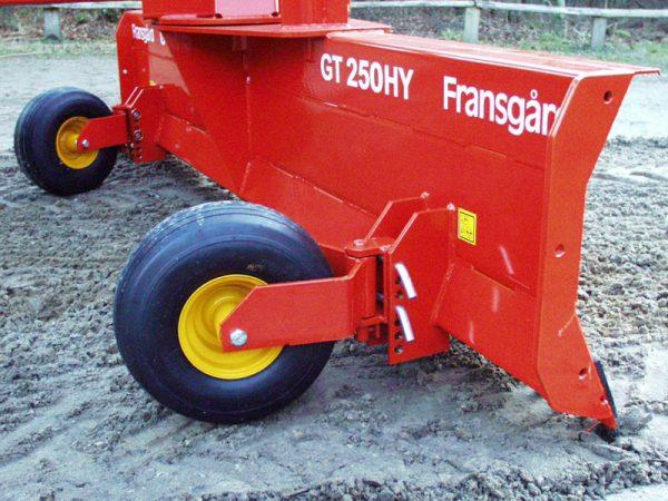 Fransgard GT-HY