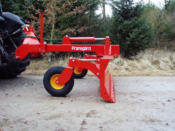 Fransgard GT-P/PH
