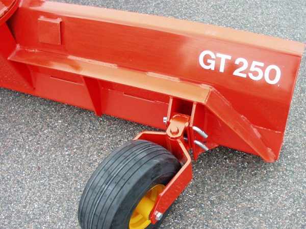 Fransgard GT Leveller