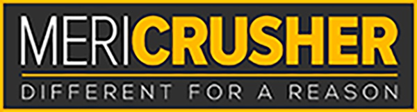 Mericrusher logo