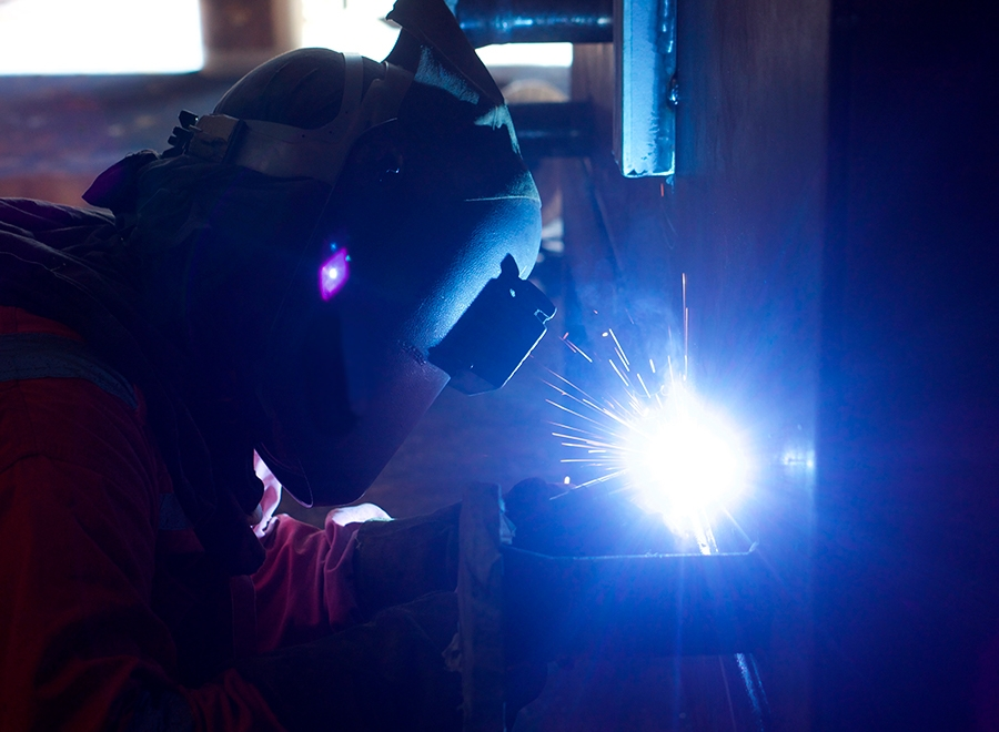 Reeds Services - Welding & Fabrication